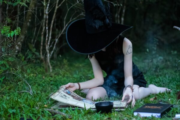 Coven Sister